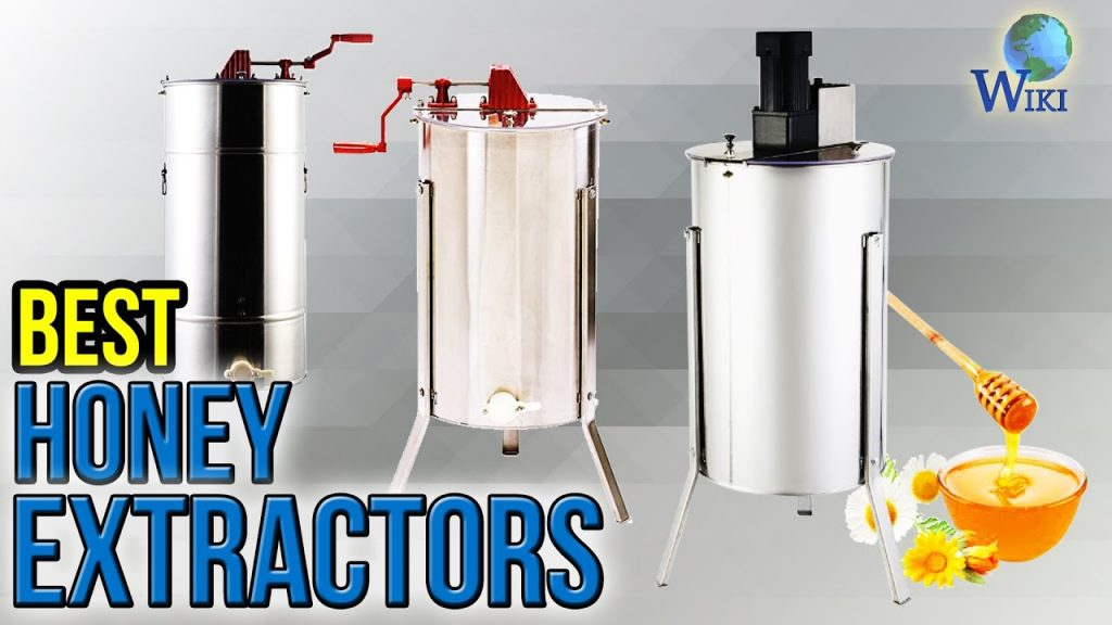 Best Vivo Honey Extractor Reviews 2020