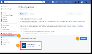 How To Transfer A Facebook Page