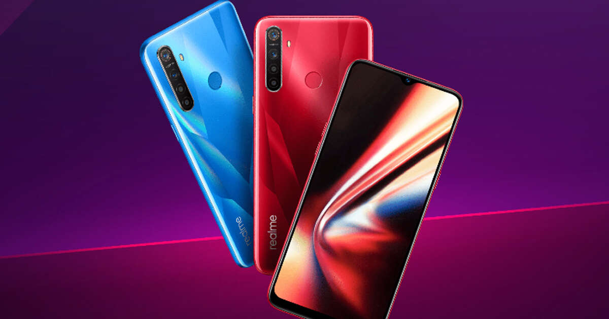 Finest Android Phones 2020: T3's Best Android Phone Top Picks