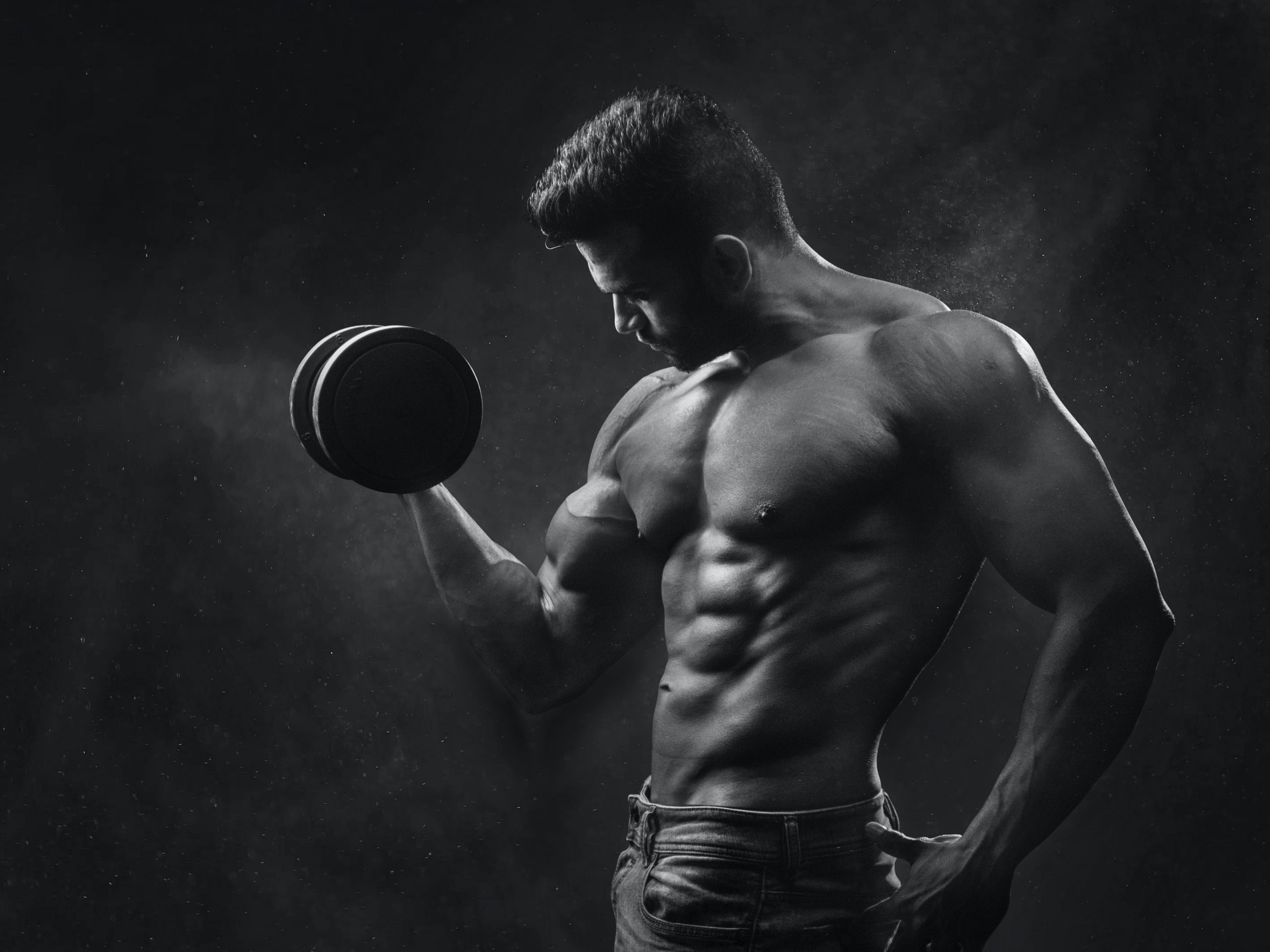 The BEST Testosterone Booster Supplements [2020 Reviews]