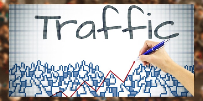 Increasing The Circulation Of Web Traffic In The Direction Of Your Site - Web Traffic Structure