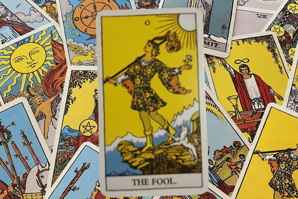 Do You Make These Basic Errors In Tarot Card Analysis?